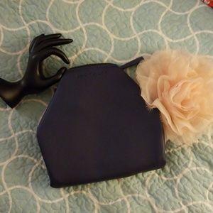 Ann taylor makeup pouch